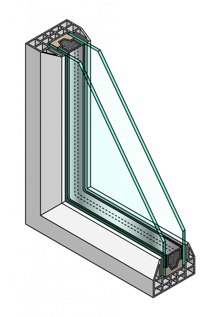 double glass window frame dual pane or low windows not problem phoenix residential and